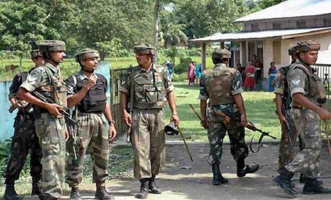 दो केपीएलटी आतंकी गिरफ्तार