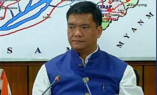 राज्य के सीमाई क्षेत्रों के गांव को मॉडल बनाने की योजना