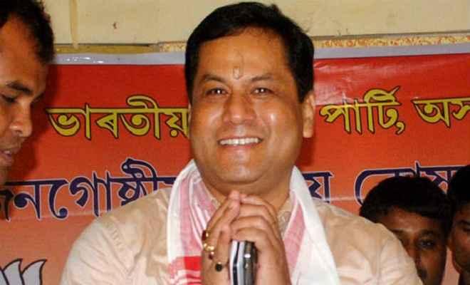 असम में 2 हजार 305 कांस्टेबलों को मिला नियुक्ति-पत्र