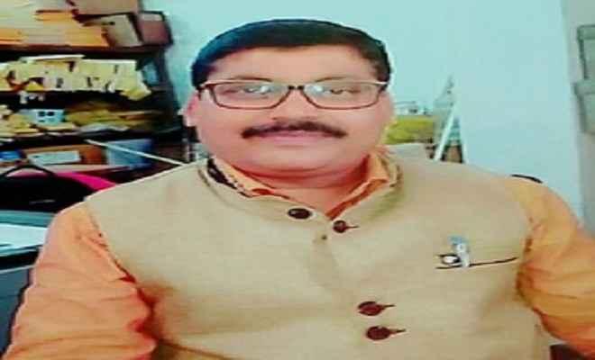 आलोचना करने से पूर्व अपने गिरेबां में झांके भाजपा: राजद