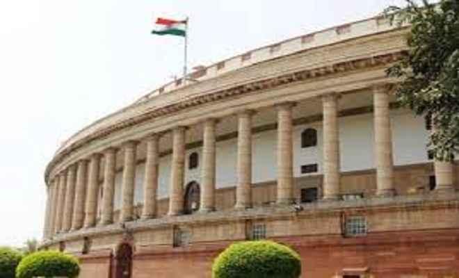 संसद का बजट सत्र 29 जनवरी से