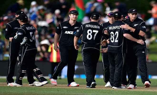 न्यूजीलैंड ने पाकिस्तान को 183 रनों से हराया, श्रृंखला में 3-0 की अपराजेय बढ़त