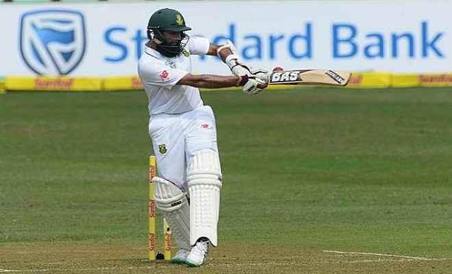 सेंचुरियन टेस्ट : दक्षिण अफ्रीका की मजबूत शुरूआत