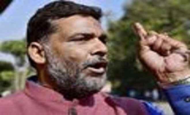 बिहार में अपराधियों के एनकाउंटर की जरूरत : पप्पू यादव