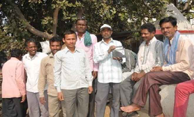 मुख्यमंत्री की रेडियो वार्ता 'रमन के गोठ' की 29वीं कड़ी प्रसारित