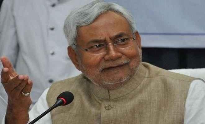 मुख्यमंत्री नीतीश कुमार ने मकर संक्रांति की दी शुभकामनाएं