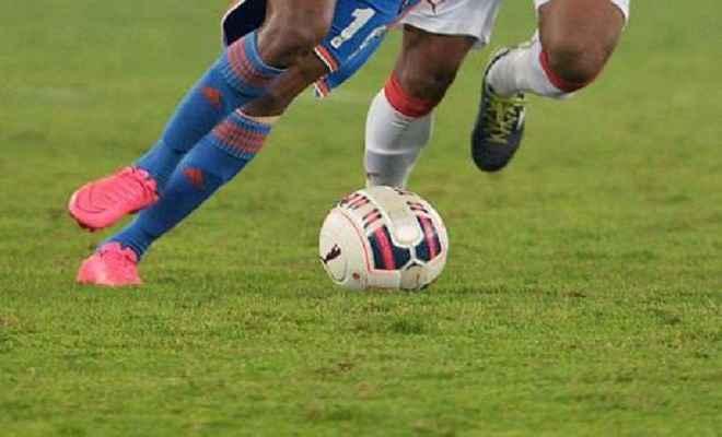 दिल्ली फुटबॉल ने एसोचेम के साथ किया करार