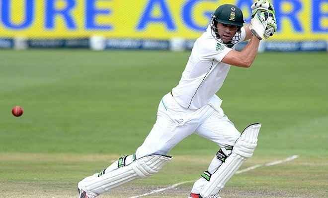 सेंचुरियन टेस्ट : दक्षिण अफ्रीका को 201 रनों की बढ़त