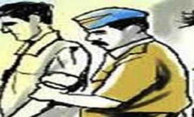 एनआईए की जानकारी पर चकेरी पुलिस ने एक संदिग्ध को उठाया