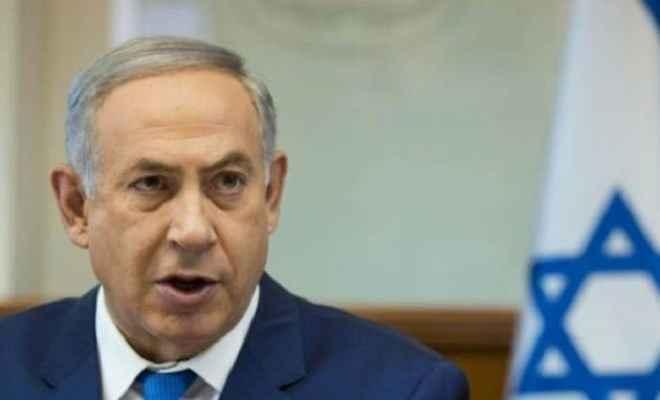 बेंजामिन नेतनयाहू ने आई क्रिएट सेंटर में कहा, जय हिंद, जय इंडिया, जय इज़राइल