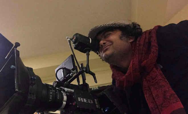 पूरी हुई बिशारद बस्नेत की नेपाली फ़िल्म मिस्टर वर्जिन की शूटिंग