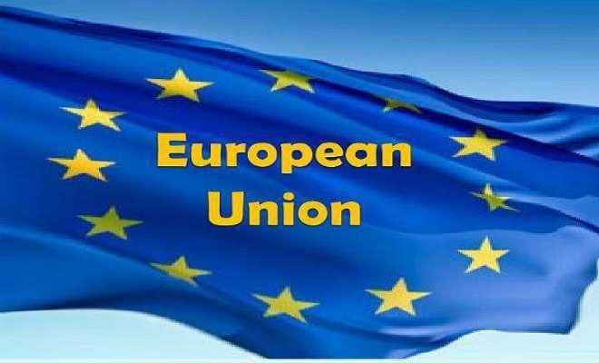 ईयू ने ब्रिटेन को फिर दिया संगठन में बने रहने प्रस्ताव