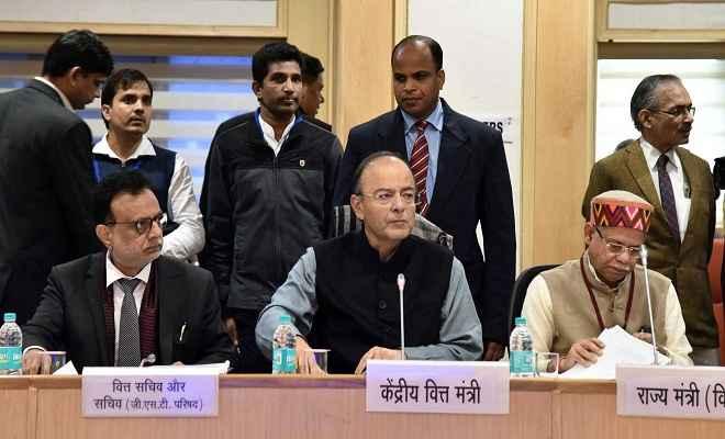 दिल्ली में शुरू हुई जीएसटी काउंसिल की बैठक, बड़े फैसलों का इंतजार