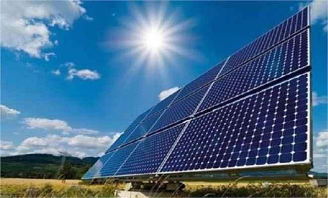 सौर ऊर्जा प्रोजेक्ट में आईएफसी करेगी 15 करोड़ डॉलर का निवेश