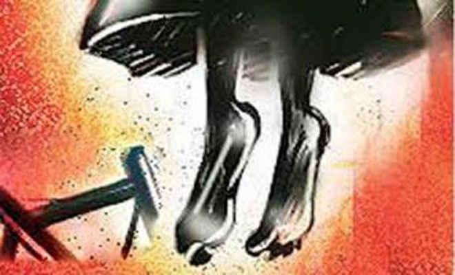 कल्याणपुर में ससुरालियों ने विवाहिता को फंदे से लटकाया, एक धराई
