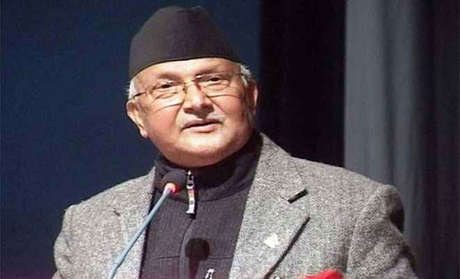 नेपाल में राज्यपाल और प्रांतीय राजधानी पर पुनर्विचार करेगी नई सरकार : ओली