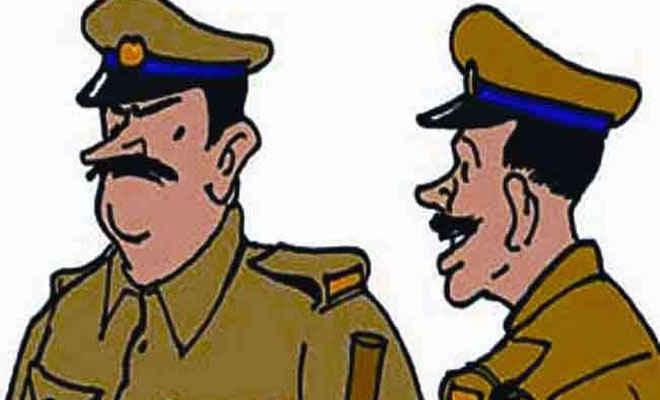पूर्वी चम्पारण में 2 दारोगा व 10 जमादार की पुलिस लाइन से विभिन्न थानों में हुई पदस्थापना