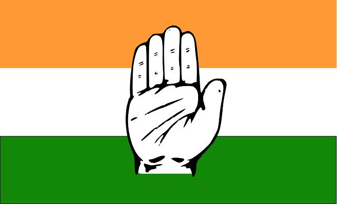 आयोगों का गठन कर भर्ती प्रक्रिया जल्द शुरू करे सरकार : कांग्रेस