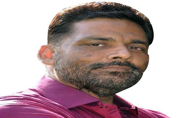 इंसानियत की कब्र पर अपनी ब्रांडिंग को आमादा हैं नीतीश कुमार : पप्पू यादव