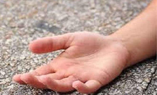 मोतिहारी व केसरिया सड़क दुर्घटना : बच्ची सहित दो की मौत, एक घायल, पीकअप जब्त