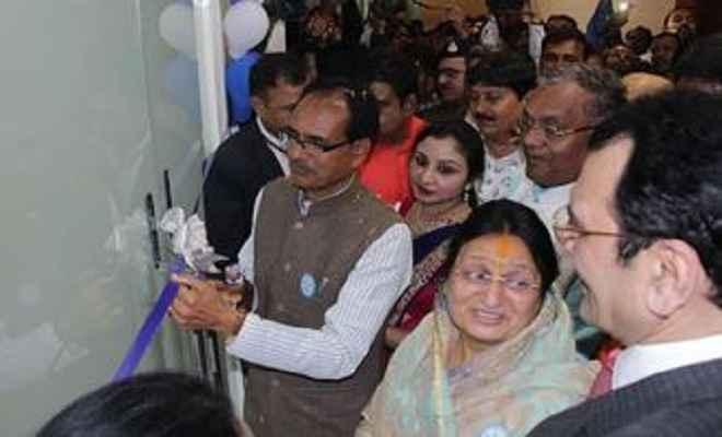 इंदौर के एमवाय अस्पताल में शुरू हुआ अत्याधुनिक बोन मैरो ट्रांसप्लांट सेंटर