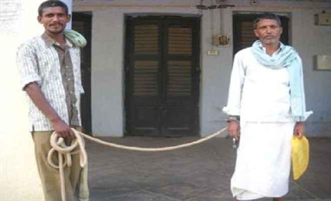 करेली नरसंहार कांड में दो नक्सलियों को आजीवन कारावास की सजा