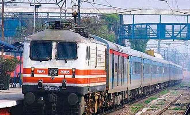 छत्तीसगढ़: रायपुर-कोरबा के बीच रोज दौड़ेगी हसदेव एक्सप्रेस, रेलवे बोर्ड ने  दी मंजूरी