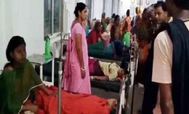 सुपौल में छात्राओं से मारपीट मामले में नाबालिग समेत 9 लोग गिरफ्तार