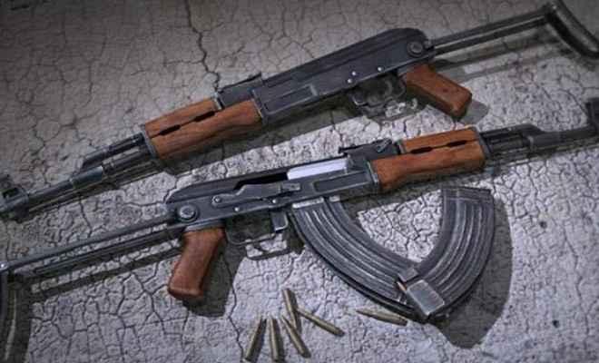 पटना पुलिस के हत्थे चढ़ा AK-47 रायफल्स की तस्करी का मास्टर माइंड मंजर अालम