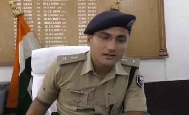 पूर्णिया मर्डर केसः जदयू नेता सहित 3 लोगों को पुलिस ने किया गिरफ्तार