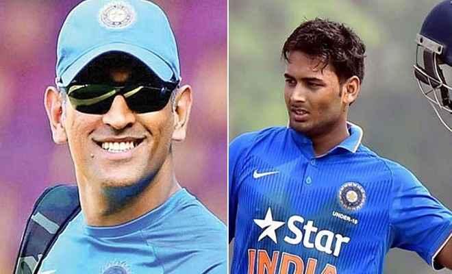 भारत बनाम वेस्टइंडीज: वनडे के लिए टीम चयन में मुश्किलें, धोनी को रेस्ट, पंत को मिल सकता है मौका