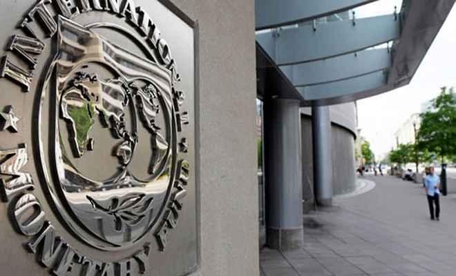 सर्वश्रेष्ठ और उभरती अर्थव्यवस्थाओं की तुलना में भारत का कर्ज सबसे कम, IMF ने कही यह बात