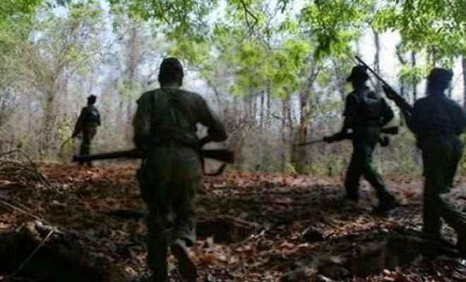 सुकमा में पुलिस मुठभेड़ में नक्सली ढेर, दो नक्सली मौके से भागने में कामयाब