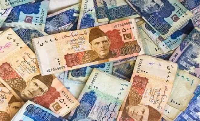 पाकिस्तान में एक आटो चालक के खाते से 300 करोड़ का लेनदेन, FIA ने भेजा नोटिस