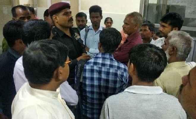कन्हैया कुमार की हाथापाई से नाराज AIIMS के डॉक्टर, हड़ताल पर गए