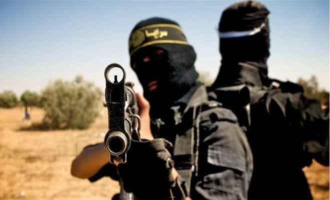 इराक में मारा गया इस्लामिक स्टेट का मास्टरमाइंड आतंकी, ईरान ने की पुष्टि