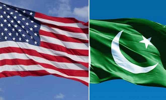 दक्षिण एशिया की सुरक्षा पर अमेरिका और पाकिस्तान के सैन्य अफसरों ने की बातचीत