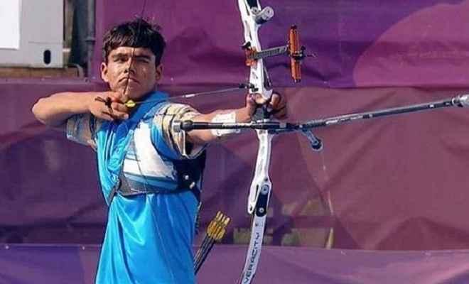 आकाश बने युवा ओलंपिक तीरंदाजी में रजत जीतने वाले पहले भारतीय