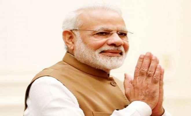 देशभर में विजयदशमी की धूम आज, प्रधानमंत्री मोदी ने दी बधाई