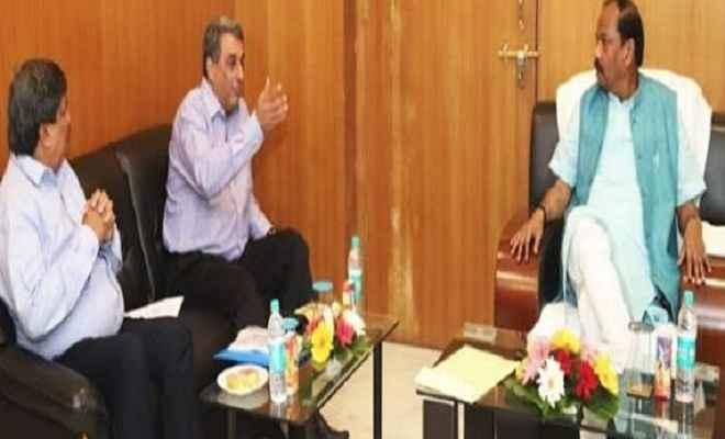 निजी अस्पताल भी आयुष्मान योजना से जुड़ें: सीएम रघुवर दास