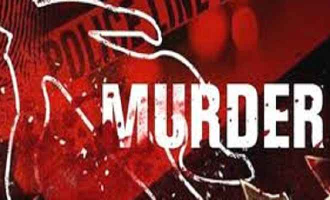 कुख्यात सोनू इमरोज़ के भतीजे तौफीक की हत्या, जांच में जुटी पुलिस