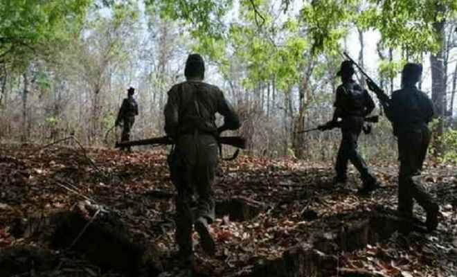 दंतेवाड़ा में 'दूरदर्शन' की टीम पर नक्सली हमला, 1 कैमरामैन और 2 जवानों की मौत