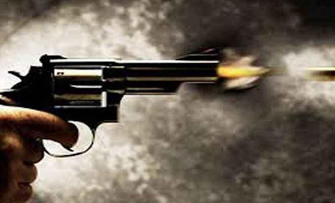 बेखौफ अपराधियों का आतंक, कोयले के धंधे से जुड़े युवक की गोली मारकर हत्या