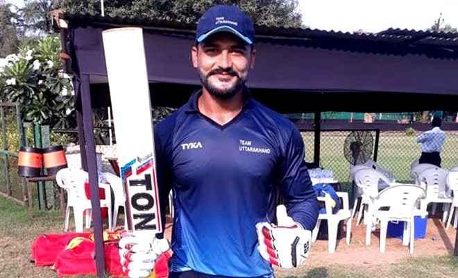 रणजी ट्रॉफी: दो दिन में ही हारा बिहार, पहली बार खेल रही उत्तराखंड ने 10 विकेट से दी मात
