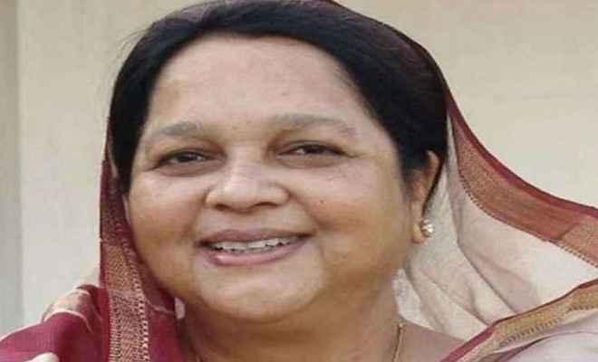 कोटा से रेणु जोगी का नामांकन, पति की पार्टी 'जनता कांग्रेस छत्तीसगढ़' से लड़ेंगी चुनाव