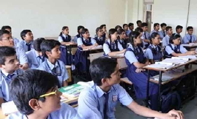 मैट्रिक और इंटर के रिजल्ट में सुधार लाने के लिए गेस्ट टीचर होंगे नियुक्त