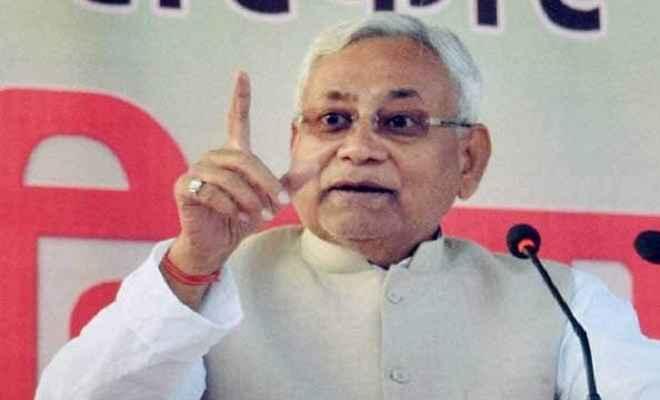 बिहार कैबिनेट का फैसला: पेयजल की 10 योजनाओं के लिए 1422 करोड़ की मिली मंजूरी