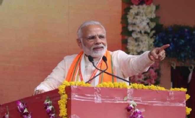 छत्तीसगढ़ चुनाव: नक्सलियों के गढ़ में कल रैली करेंगे प्रधानमंत्री मोदी