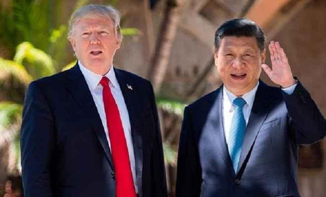 जी-20 बैठक में अर्जेंटीना में अमेरिकी राष्ट्रपति ट्रंप की चीनी राष्ट्रपति शी से होगी मुलाकात