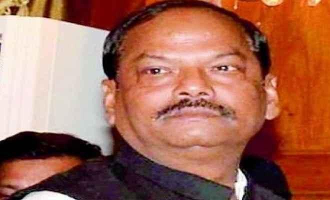 मुख्यमंत्री रघुवर दास ने केंद्रीय मंत्री अनंत कुमार के निधन पर व्यक्त किया शोक
